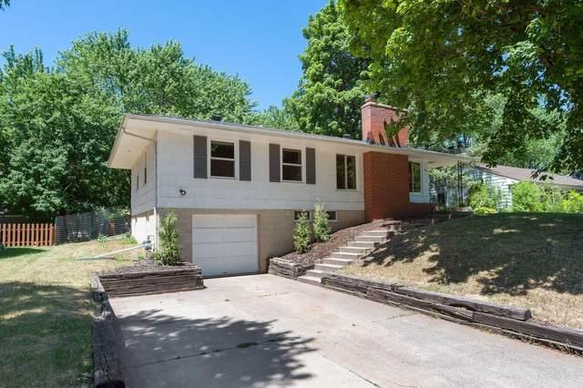 420 Harrison Avenue S, Edina, MN 55343 (#6012830) :: Happy Clients Realty Advisors