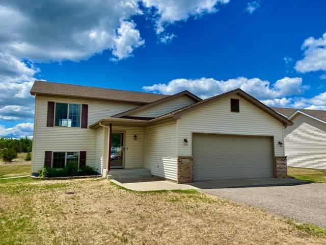 6153 Ottertail Circle, Baxter, MN 56425 (#6012833) :: Straka Real Estate