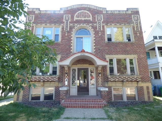 2701 Harriet Avenue #203, Minneapolis, MN 55408 (#6012839) :: Straka Real Estate