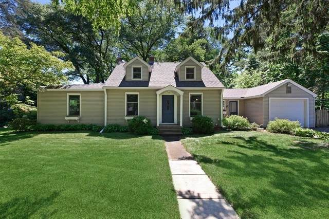 4166 Forest Court, White Bear Lake, MN 55110 (#6012866) :: The Smith Team