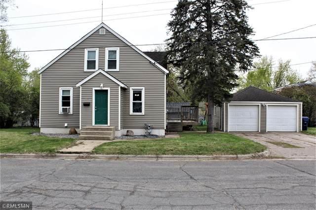 920 12th Street S, Saint Cloud, MN 56301 (#6012879) :: Straka Real Estate