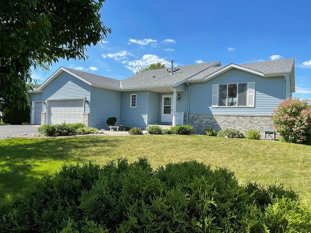 501 3rd Street S, Sartell, MN 56377 (#6012927) :: Happy Clients Realty Advisors