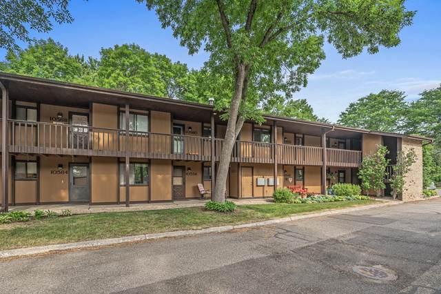10552 Xerxes Avenue S, Bloomington, MN 55431 (#6012986) :: The Pietig Properties Group