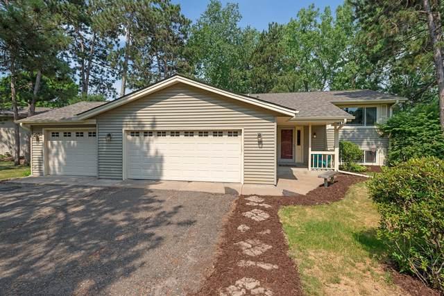 5775 Evergreen Lane, Shoreview, MN 55126 (#6013117) :: Carol Nelson | Edina Realty