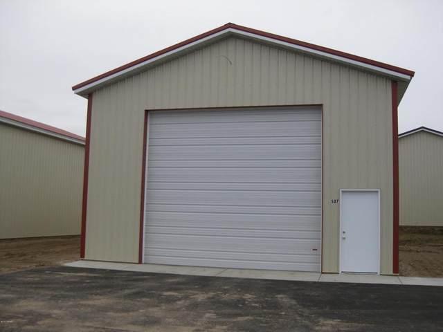 6421 Storage Lane NE, Carlos, MN 56319 (#6013206) :: Happy Clients Realty Advisors