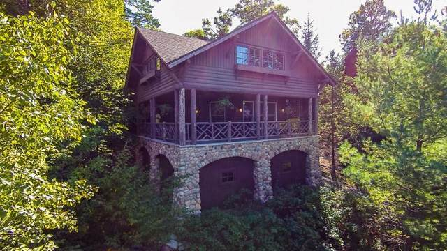12604 Anchor Point Road, Crosslake, MN 56442 (#6013215) :: Happy Clients Realty Advisors