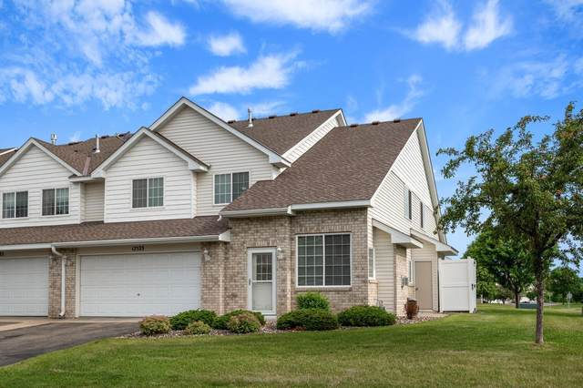 17523 Gillette Way, Lakeville, MN 55044 (#6013285) :: The Smith Team