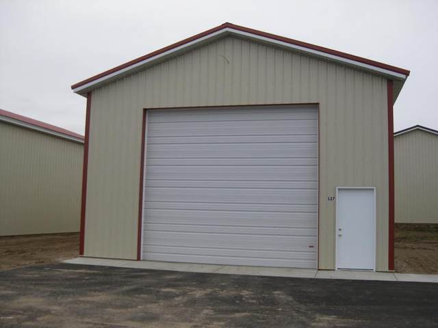 6421 Storage Lane NE, Carlos, MN 56308 (#6013325) :: Happy Clients Realty Advisors