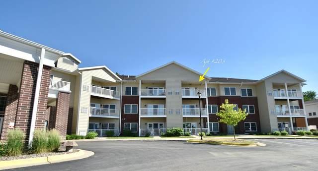 3504 Fairway Ridge Lane SW #2, Rochester, MN 55902 (#6013333) :: Happy Clients Realty Advisors