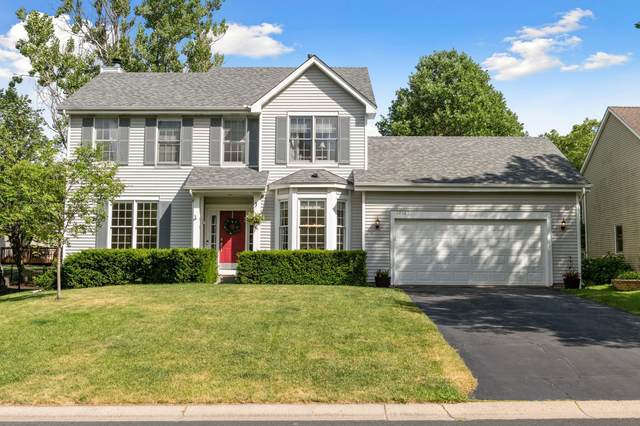 17107 Hanover Lane, Eden Prairie, MN 55347 (#6013336) :: Bre Berry & Company