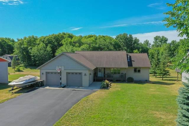 2404 Basswood Lane, Alexandria, MN 56308 (#6013429) :: Straka Real Estate