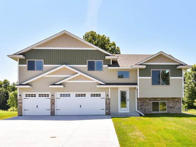 705 S Rush Creek Lane, Rush City, MN 55069 (#6013500) :: Straka Real Estate