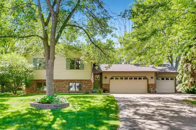 15705 48th Avenue N, Plymouth, MN 55446 (#6013542) :: Bre Berry & Company