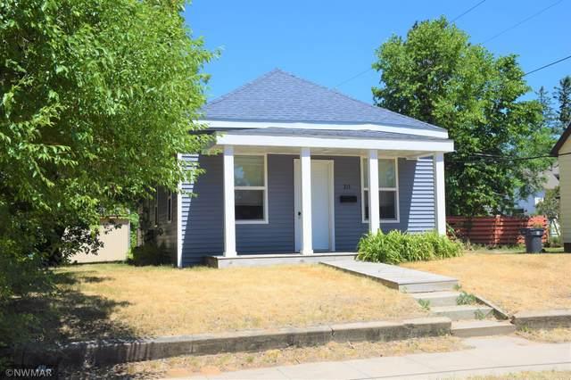 213 10th Street NW, Bemidji, MN 56601 (#6013550) :: Happy Clients Realty Advisors