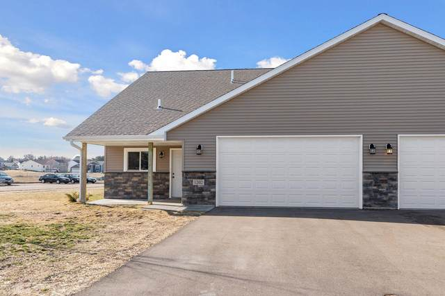 405 E Cheyenne Street, Roberts, WI 54023 (#6013603) :: Happy Clients Realty Advisors