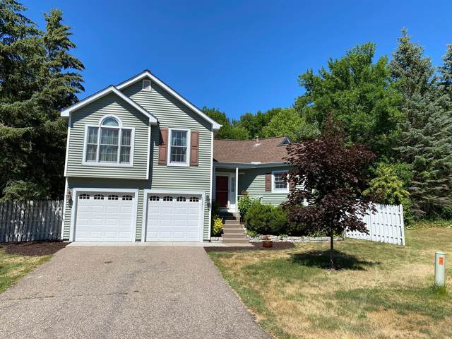 11211 49th Avenue N, Plymouth, MN 55442 (#6013610) :: Bre Berry & Company