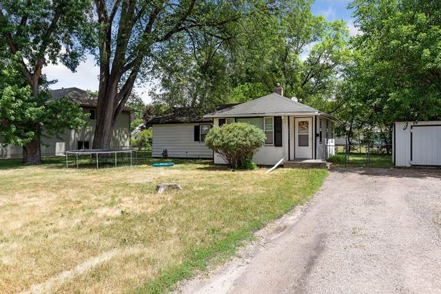8217 Nicollet Avenue S, Bloomington, MN 55420 (#6013643) :: Happy Clients Realty Advisors