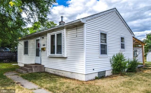 9131 Portland Avenue S, Bloomington, MN 55420 (#6013667) :: Happy Clients Realty Advisors