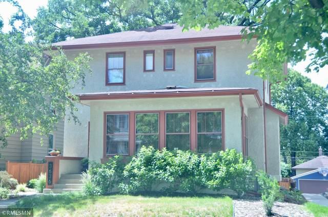 3636 Colfax Avenue S, Minneapolis, MN 55409 (#6013674) :: Bre Berry & Company
