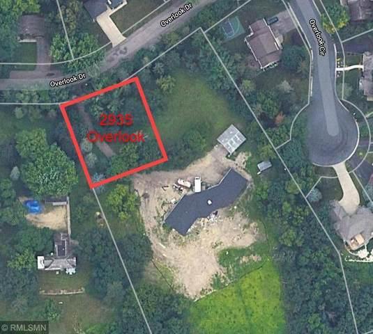29xx Overlook Drive, Bloomington, MN 55431 (#6013699) :: Happy Clients Realty Advisors