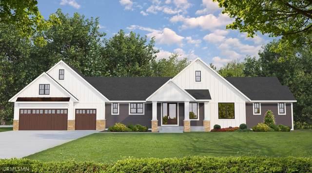2935 Overlook Drive, Bloomington, MN 55431 (#6013704) :: Happy Clients Realty Advisors