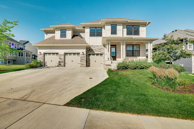 19085 51st Place N, Plymouth, MN 55446 (#6013735) :: The Preferred Home Team