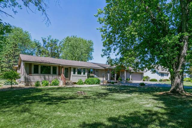 940 Labarge Road, Hudson, WI 54016 (#6013826) :: Happy Clients Realty Advisors