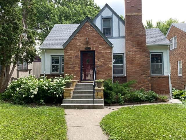 4517 Oakland Avenue, Minneapolis, MN 55407 (#6013924) :: Straka Real Estate