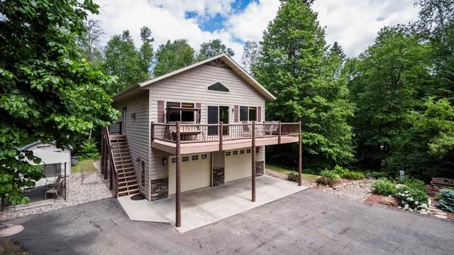 18702 County 40, Park Rapids, MN 56470 (#6013936) :: Carol Nelson | Edina Realty