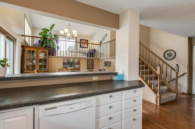 1518 Oakwood Terrace, Shoreview, MN 55126 (#6013947) :: Carol Nelson | Edina Realty