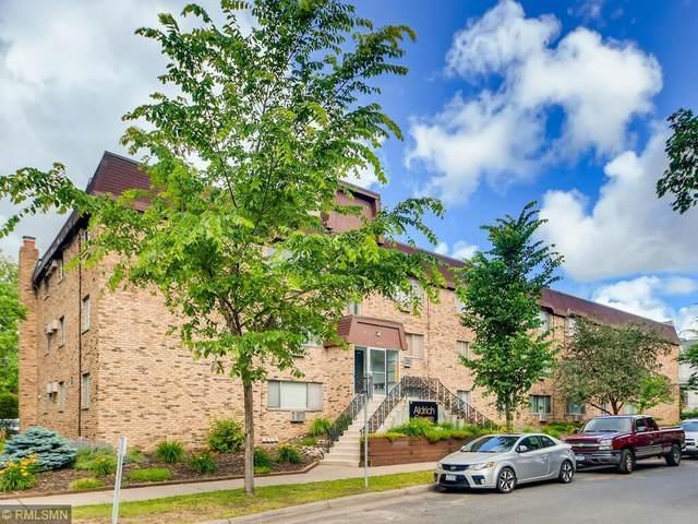2446 Aldrich Avenue S #112, Minneapolis, MN 55405 (#6013954) :: Straka Real Estate