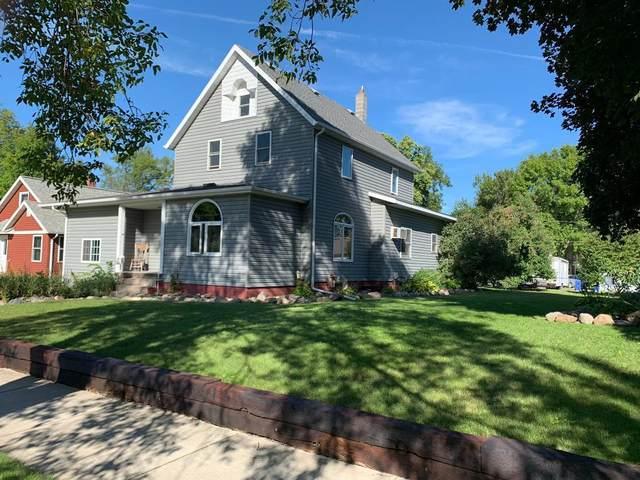 516 1st Avenue, Madison, MN 56256 (#6013982) :: Straka Real Estate