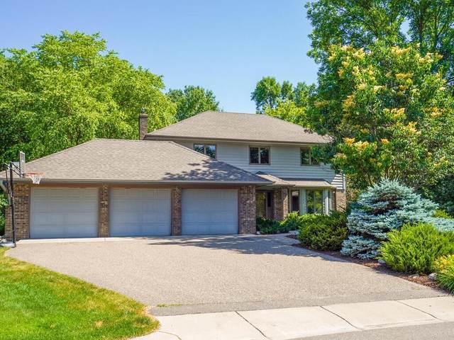 6584 Lanewood Lane N, Maple Grove, MN 55311 (#6014031) :: The Preferred Home Team