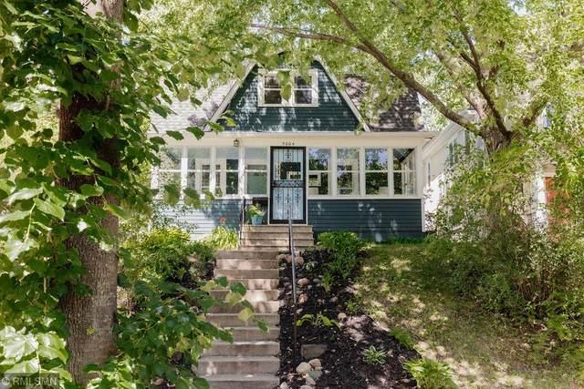 5004 Russell Avenue S, Minneapolis, MN 55410 (#6014051) :: Straka Real Estate