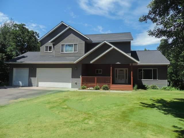 3421 Highland Drive NE, Bemidji, MN 56601 (#6014108) :: Happy Clients Realty Advisors