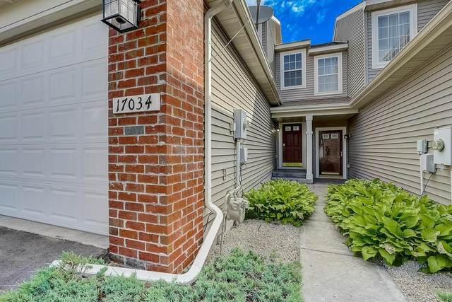 17034 78th Place N, Maple Grove, MN 55311 (#6014206) :: The Preferred Home Team