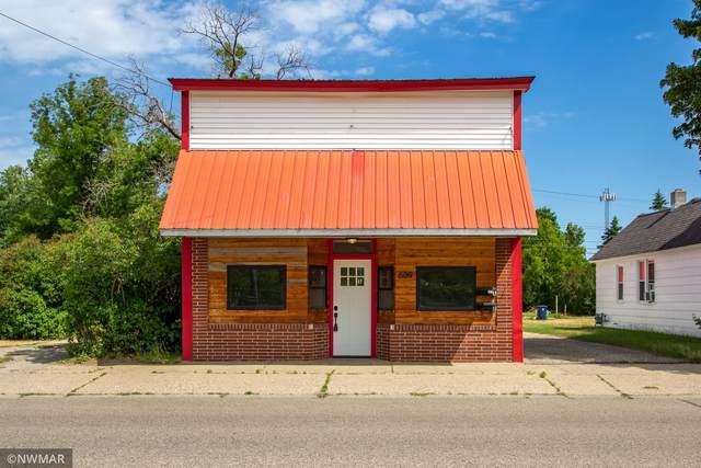 609 4th Street SE, Bemidji, MN 56601 (#6014303) :: Happy Clients Realty Advisors