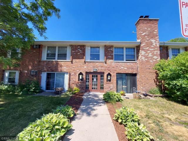 821 Smetana Road #2, Hopkins, MN 55343 (#6014314) :: Straka Real Estate