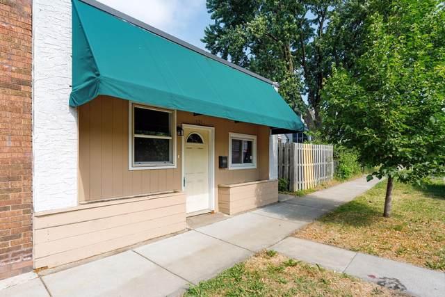 1323 Payne Avenue, Saint Paul, MN 55130 (#6014337) :: Carol Nelson | Edina Realty