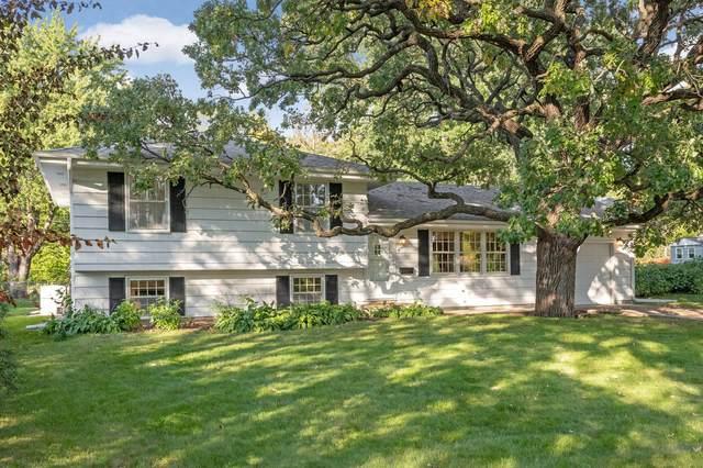 4740 Nine Mile Creek Parkway, Bloomington, MN 55437 (#6014364) :: Helgeson Platzke Real Estate Group
