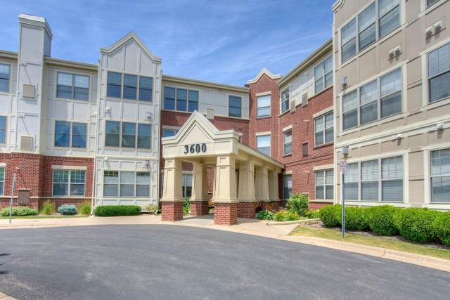 3600 Wooddale Avenue S #216, Saint Louis Park, MN 55416 (#6014376) :: Bos Realty Group