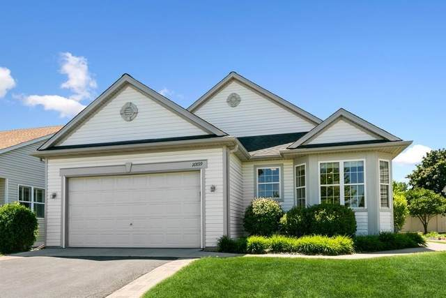 16899 89th Place N, Maple Grove, MN 55311 (#6014410) :: Straka Real Estate