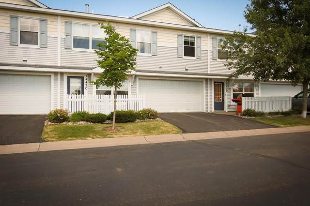 2442 Dawes Place C, River Falls, WI 54022 (#6014544) :: The Preferred Home Team