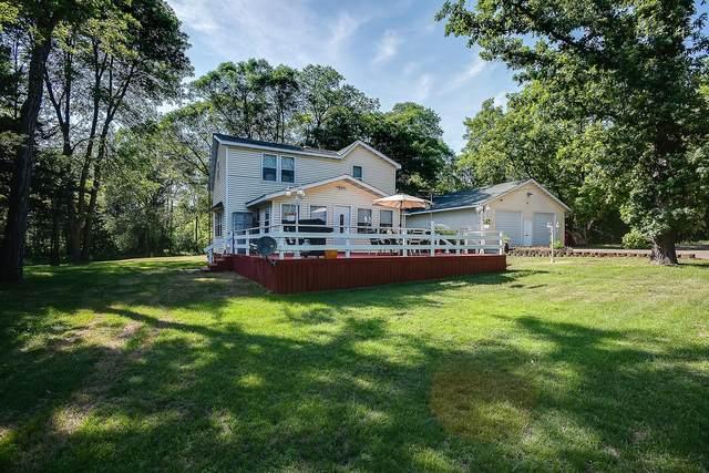 19951 Cedar Drive NW, Oak Grove, MN 55011 (#6014604) :: The Preferred Home Team