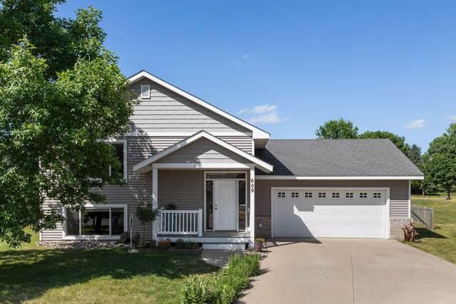609 Bunker Drive, Northfield, MN 55057 (#6014738) :: Straka Real Estate