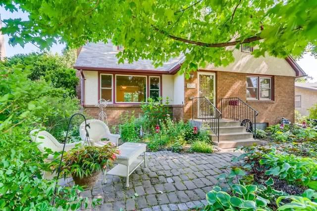 3217 31st Avenue NE, Saint Anthony, MN 55418 (#6014764) :: Straka Real Estate