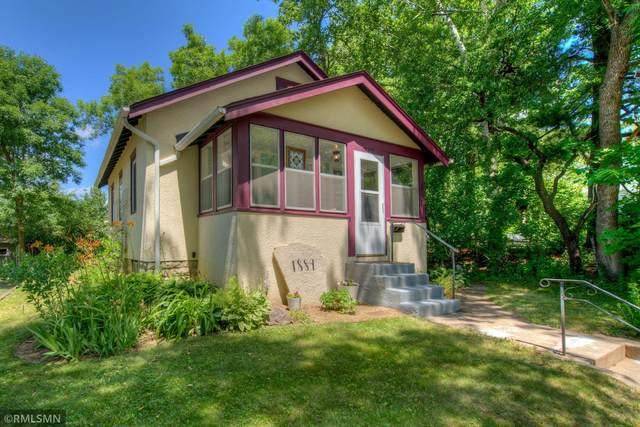 1889 Hawthorne Avenue E, Saint Paul, MN 55119 (#6014765) :: Carol Nelson | Edina Realty