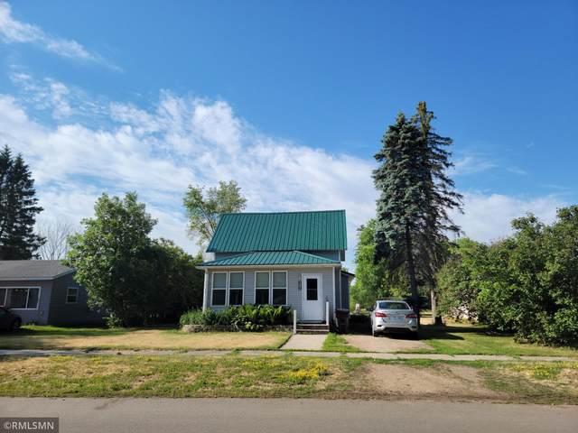 307 Leslie Avenue W, Clarissa, MN 56440 (#6014797) :: Straka Real Estate