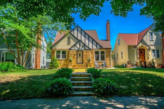 5229 Park Avenue, Minneapolis, MN 55417 (#6014862) :: Straka Real Estate