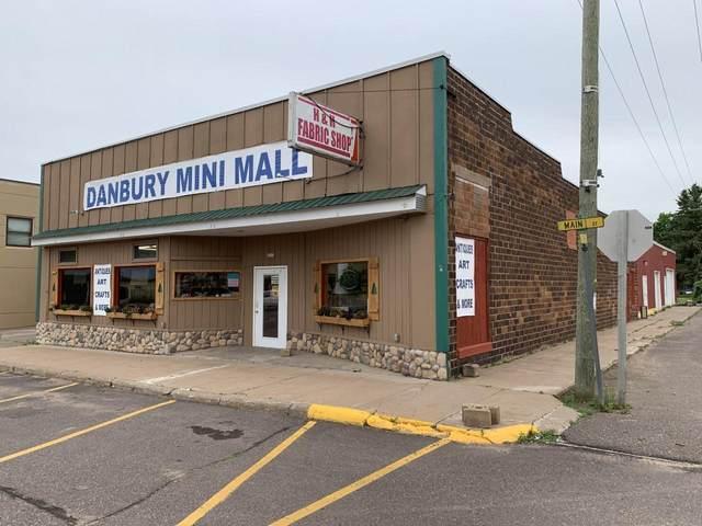 7517 Main Street, Danbury, WI 54830 (#6014893) :: Happy Clients Realty Advisors